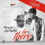 [MUSIC] Hemykul Ft Jay Rapiano – Be There