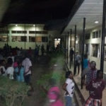 [CAMPUS GIST] Too Bad Jambite Finish Exam 10:35pm At ACE Ondo (See Photo)