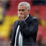 SPORT NEWS:Manchester United fans attack Jose Mourinho after losing to Watford – See Tweets