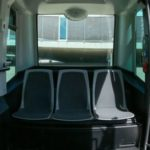See The First Driverless Minibus Tested In Paris (See Photo)