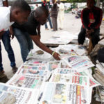 Latest Nigeria Newspapers Review for Today 3rd October, 2016