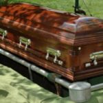 NEWS: Charles Obong, Ugandan politician who planned to bribe God buried with 200 million