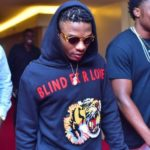 E! NEWS: Wizkid Announces 4 Mixtapes From Him In 2017