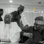 Checkout: When Nigerian Politicians Hear That Dangote Is The Richest Man In Africa