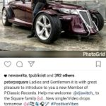 P Square sign new act to P classic records
