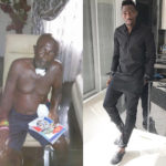 Super Eagles player, Kenneth Omeruo donates to save dying coach who is suffering from throats cancer