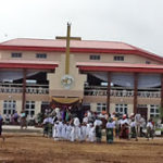 Robbers Invade Several Churches In Ondo, Steal Offerings & Share loot In Their Presence