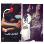 E! NEWS: Rapper MEEK MILL Reportedly Got Himself A New Girlfriend . . And She's GORGEOUS