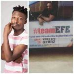 E! NEWS: Efe & Bisola Hang Out With Payporte Boss, Bassey Eyo (Photos)