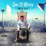 MUSIC: Ben Jay – God Of Mercy
