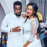 E! NEWS: Sarkodie set to marry long-time girlfriend & baby mama, Tracy