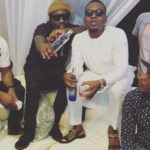 MUSIC: Wale ft Davido & Olamide – Fine Girl