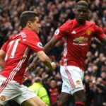 VIDEO: Manchester United 2 – 0 Chelsea [Premier League] Highlights 2016/17
