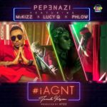 VIDEO: Pepenazi ft. Mz Kiss, Lucy Q & Phlow – 'I Ain't Gat No Time (Female Version)'