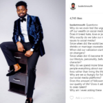 "E! NEWS: Kcee Instagram Robbery Aftermath: Basketmouth Asks, ""Why Do We Feel The Urge To Show Our Wealth On Social Media"""