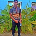 E! NEWS: Maru Nation Frontline Act, Oluwakazzy Involved in an Auto Crash (See Photos)