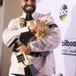 E! NEWS: Drake Beats Adele's Record As He Claims 13 Awards At The #BBMA 2017, See Full List of Winners