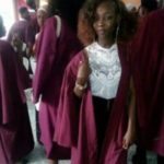CAMPUS GIST: Roomate Reveal The True Story of The 100-level Unilag Student Who Committed Suicide