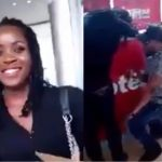 "GIST: Nigerian Lady Allegedly Forced To Say ""Yes"" After Being Publicly Proposed To By Man"
