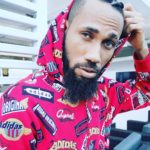 E! NEWS: Phyno says his music is not influenced by audience