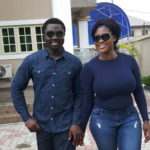 E! NEWS: Mercy Johnson And Her Prince Celebrate Six Years Of Making The Best Choices In Marriage