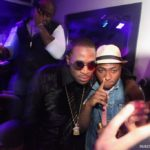 "Davido Confirms ""D'banj Actually Gave Him His First Rolex"""