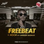 ​Freebeat + Hook: Grenada Badman – In Love || @grenadabadman