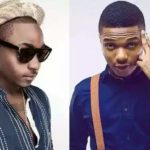E! NEWS: Eye Witness Narrates What Led To The 'Fight' Between Wizkid & Davido