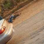 In Osun: Suspected Thief Stoned To Death At Modakeke