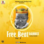 INSTRUMENTAL: Dannex  – FreeBeat Vol. 3 @itzdannex