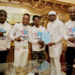 Skiibii End Contract With Five Star Music After Three Years