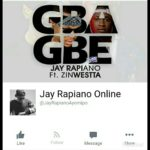 Jay Rapiano Quits Facebook