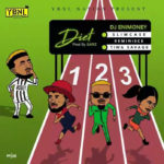 MUSIC: DJ Enimoney ft. Slimcase, Reminisce & Tiwa Savage – Diet