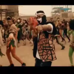 VIDEO SNIPPET: Olamide – Science Student