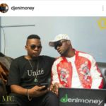 INTERVIEW: If Not for Olamide I would have been the number One Tout in Bariga – DJ Enimoney