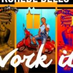 "[Lyrics] ""Korede Bello – Work It"" Lyrics"