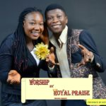 GOSPEL MUSIC: Royal Praise – Move In Me (Prod. By Kenny K)