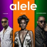 MUSIC: Seyi Shay – Alele ft. Flavour & DJ Consequence (Prod. DJ Coublon)