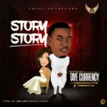 MUSIC: Taye Currency – Story Story (Prod. Lah Lah)