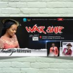 "Temitope Akintewe Set To Drop Her Debut Album ""Warship"""
