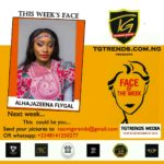 TGtrends Face Of The Week (Female) – Zainab Abdullahi (Alhajazeena Flygal)