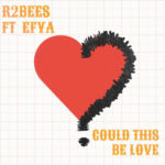 AUDIO + VIDEO: R2Bees ft. Efya – Could This Be Love