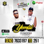 LYRICS VIDEO: Dj Baddo Ft Jumabee – Yemisi | @Djbaddo_ @Jumabee
