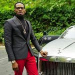D'banj Makes First Statement Following Son's Loss