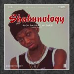 FREEBEAT: Shakunology (Prod. by PBOI)