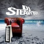 EP: DJ Steavy Boy – Amapiano House Beats Part 3