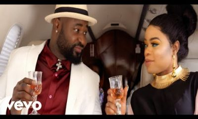 Harrysong – Report Card (Video)