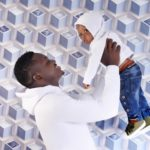 "Bennylee Celebrates First Year Birthday For His Son ""Oyin Dollar"""