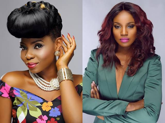 African Beyonce Compliment From Seyi Shay Was Rejected By Yemi Alade