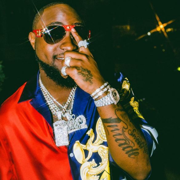 Davido Shows Support For Naira Marley After Singer Was Arrested By The EFCC